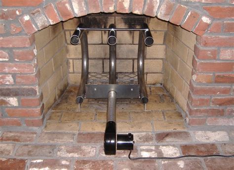 heat   fireplace     idea