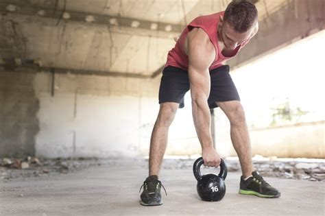 kettlebell livestrong hamstring exercises workout burner metabolic swings core read