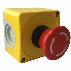 Bouton Arret D Urgence : boutons poussoirs d 39 urgence comparez les prix pour ~ Nature-et-papiers.com Idées de Décoration