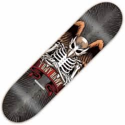 birdhouse tony hawk iconic skateboard deck 8 0