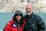 The people you meet expedition cruising Neil Nightingale ...