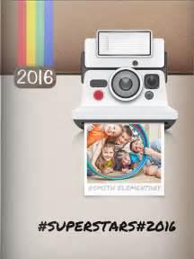 Social Media Yearbook Theme Ideas