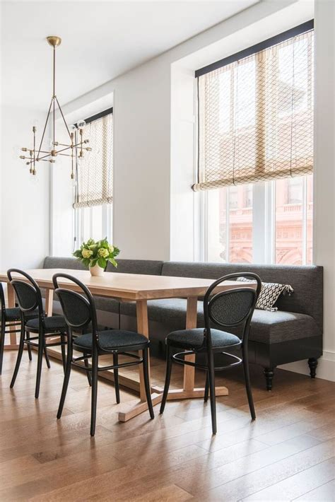 Dining Room Bench by Dining Fabulous Style Dining Settee Bench