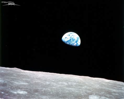 Image result for apollo 8 photograph