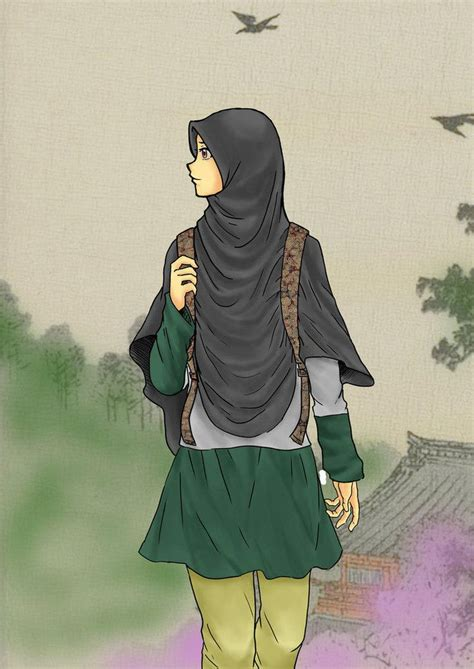 anime hijab simple 1000 images about muslimah anime on pinterest muslim