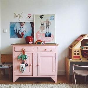 Kommode Für Dachschräge : 643 besten wohnen kinderzimmer bilder auf pinterest ~ Lizthompson.info Haus und Dekorationen