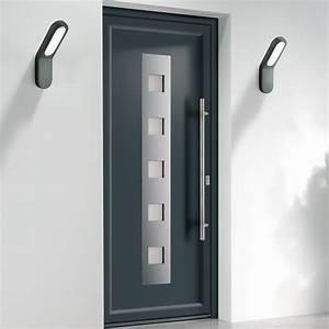 Sonnette Porte D Entrée : fen tres portes baies vitr es en pvc ~ Dailycaller-alerts.com Idées de Décoration