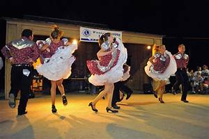 Square dancers keep Labor Day tradition alive in Prairie