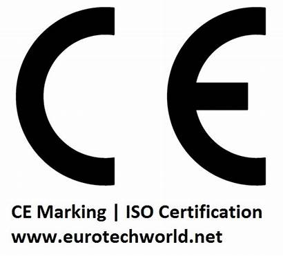 Ce Iso Mark Certification Marking Services Construction