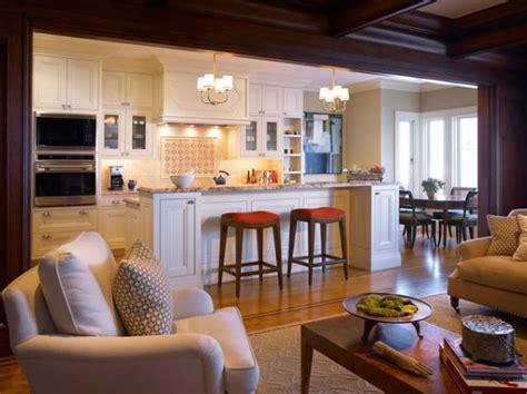 small open kitchen ideas five beautiful open kitchen interior designs
