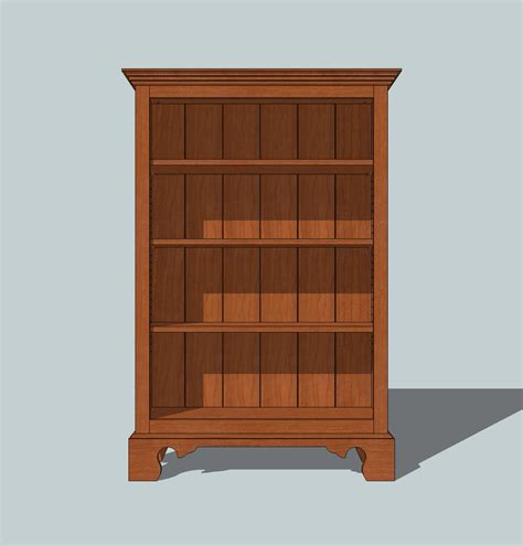 Pdf Diy Fine Woodworking 18 Bookcase Plans Collection