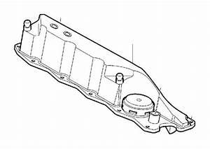 31319642 - Engine Valve Cover  Oil Trap  Crankcase Ventilation