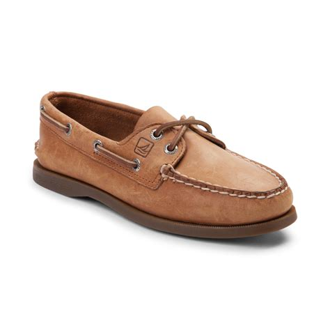 Sperry Top Sider Womens Boat Shoes womens sperry top sider authentic original boat shoe