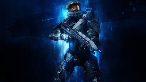 halo hd wallpaper background image  id