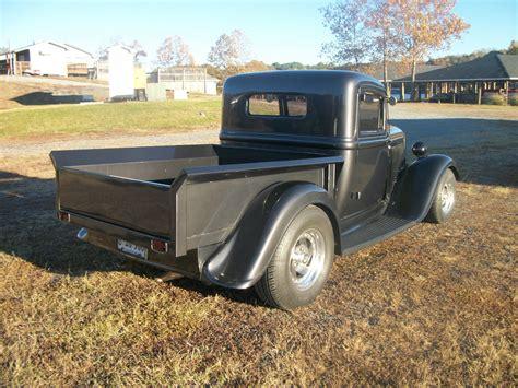 1933 Dodge Pickup Streetrod 340 At Steel Body