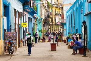 US tourism to Cuba is booming - Business Insider