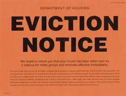 abuses   foreclosure process   dire