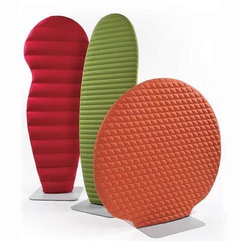 paravent de bureau paravent acoustique et design sur pied modèle buzziplant