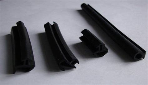 Epdm Gaskets For Upvc Doors And Windows Manufacturer From