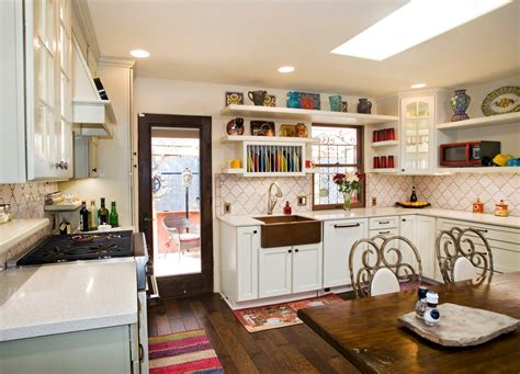 eclectic kitchen ideas spectacular country style decorating ideas gallery