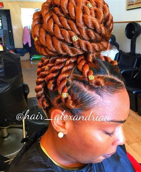 likes  comments braids gang  atbraidsgang  instagram athairalexandriaa