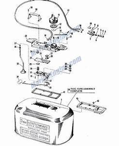 evinrude carburetor problems wiring source With diagram evinrude gas tank parts johnson outboard fuel pump diagram