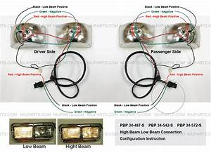 Diagram  337 Peterbilt Headlight Wiring Diagram Full