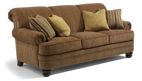 flexsteel leather sofa flexsteel bay bridge jasen 39 s furniture since 1951