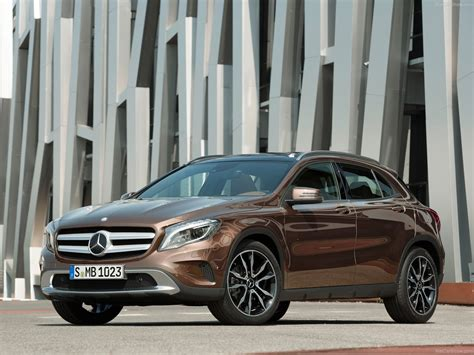 Mercedes Gla Class Picture by Mercedes Gla Class 2015 Picture 22 Of 158
