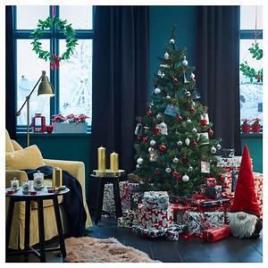 Ikea Noel 2018 : vinter 2018 jouet c lin p re no l p re no l 75 cm ikea ~ Melissatoandfro.com Idées de Décoration