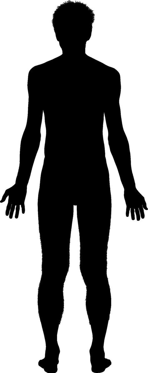 Human Clipart Human Silhouette Clip Yikagp6bt Clip Magic