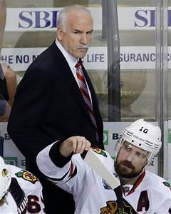 Quenneville could add Derby title to 2 Stanley Cups
