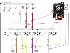 Light Wiring Diagram 95 Tahoe