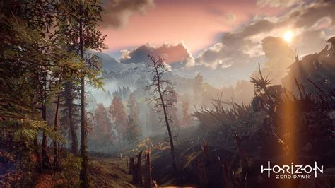 fondos de pantalla de horizon  dawn wallpapers hd gratis