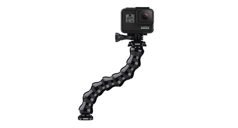 gopro gooseneck flexible camera mount