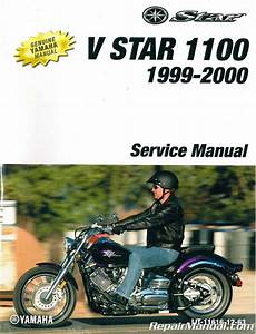 Yamaha V Star 6 Engine Diagram Explained Yamaha V Star 6