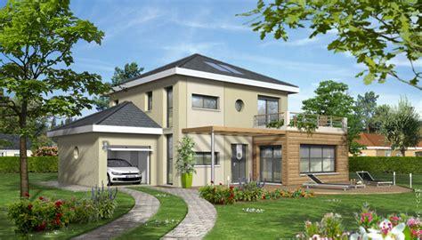 plan villa moderne gratuit maison moderne villa plan maison gratuit maisons clair logis