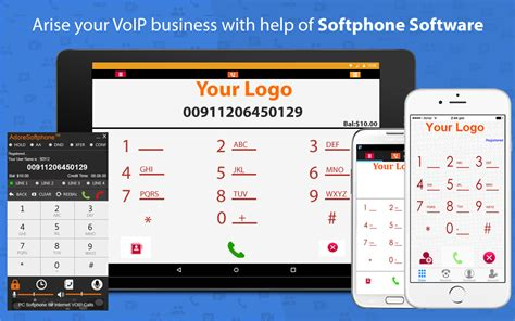 phone software arise your voip business with help of softphone software