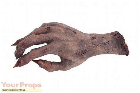 idle hands hero demon posessed silicon hand original