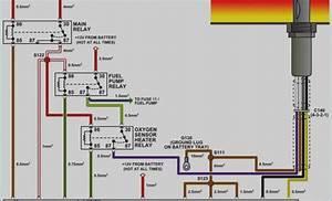 Ford Transit Mk6 Starter Motor Wiring Diagram