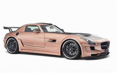 Cars Awesome Wallpapers Mercedes Benz Sls Amg