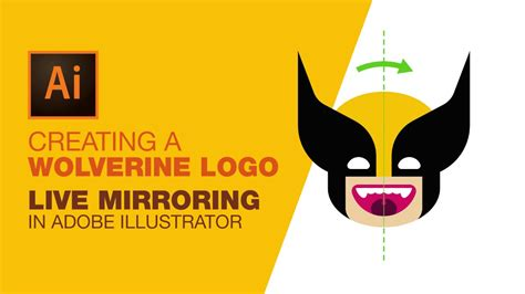 Creating A Wolverine Logo