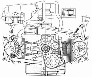 Citro U00ebn Gs   Gsa Boxer Engine