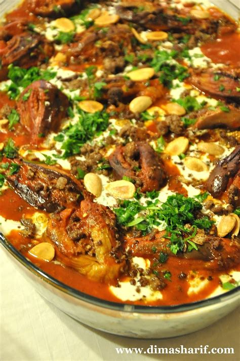 17 Best Images About Arabic Main Dishes On Pinterest