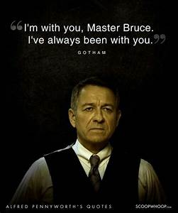 What is some wi... Famous Bruce Wayne Quotes