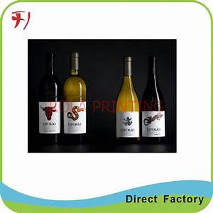 hot cheap self adhesive beer bottle labelsplastic bottle With cheap beer bottle labels