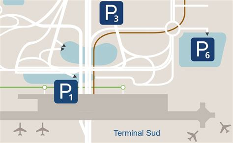 parking p7 orly parking orly sud parking terminal sud a 233 roport d 180 orly