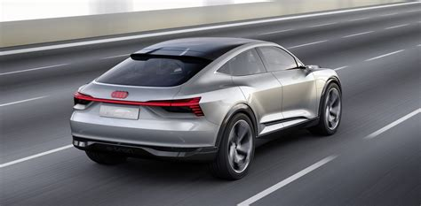 2019 audi electric car audi confirms production of its second all electric car at