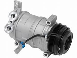 For 1999 C Compressor