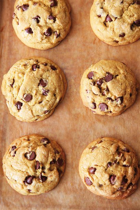 chocolate chip cookies nigellas recipes nigella lawson